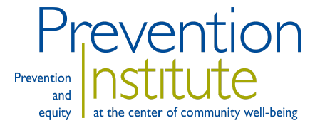 Prevention Institute logo